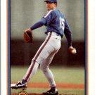 1991 Bowman 483 Ron Darling