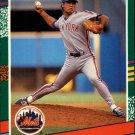1991 Donruss 472 Ron Darling