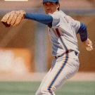 1991 Ultra #214 Ron Darling