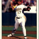 1992 Donruss 723 Ron Darling