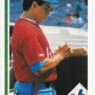 1991 Upper Deck 456 Andres Galarraga