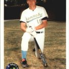 1992 Classic Draft Picks #85 Steve Cox