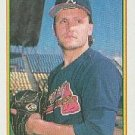 1990 Bowman 1 Tommy Greene RC