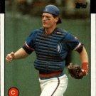1986 Topps 767 Jody Davis
