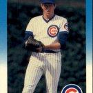 1987 Fleer #558 Ron Davis