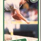 1990 Fleer 5 Storm Davis