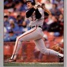 1992 Leaf 316 Glenn Davis