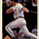 1993 Donruss 163 Glenn Davis