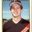 1988 Topps 193 Brian Fisher