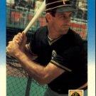 1987 Fleer #601 Bill Almon