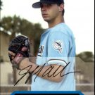 2004 Bowman #263 Jeff Allison FY RC