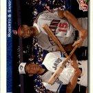1992 Upper Deck 81 Sandy Alomar Jr./Roberto Alomar