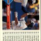 1993 Donruss 132 Roberto Alomar CL/Devon White