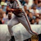 1993 Leaf #83 Sandy Alomar Jr.