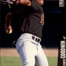 1996 Collector's Choice #50 Curtis Goodwin