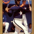 1987 Topps 85 Kevin Bass