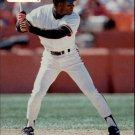 1991 Ultra #315 Kevin Bass