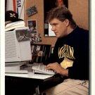 1992 Upper Deck 78 Jim Abbott