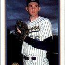 1991 Bowman 45 Chris Johnson RC