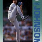 1992 Fleer 283 Randy Johnson