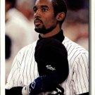 1992 Upper Deck 188 Lance Johnson