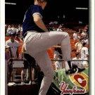 1992 Upper Deck 626 Jeff Johnson