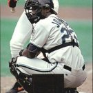 1996 Donruss #313 Charles Johnson