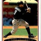 2006 Topps #42 Reed Johnson