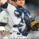 2008 Upper Deck #321 Rob Johnson (RC)