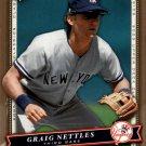 2005 Upper Deck Classics #40 Graig Nettles