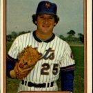 1982 Fleer 528 Randy Jones