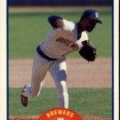 1989 Score #579 Odell Jones