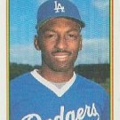 1990 Bowman 86 Kiki Jones RC