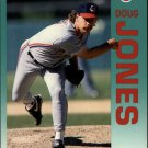 1992 Fleer 114 Doug Jones