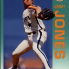 1992 Fleer 438 Jimmy Jones