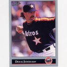 1992 Leaf 253 Doug Jones