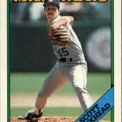 1988 Topps 738 Scott Bankhead