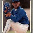 1991 Leaf 345 Scott Bankhead