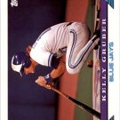 1993 Topps 628 Kelly Gruber