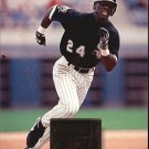 1996 Donruss #378 Mike Cameron RC