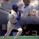 1993 Flair #219 Jose Lind