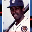 1988 Donruss 353 Larry Herndon