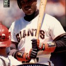 1996 Collector's Choice #108 Barry Bonds TT
