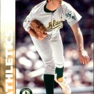 2002 Leaf #92 Barry Zito
