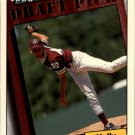 1994 Topps #210 Kelly Wunsch RC