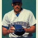 1993 Donruss 449 Mike Schooler