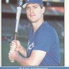 1987 Fleer Record Setters #23 Dale Murphy