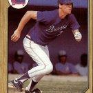 1987 Topps 490 Dale Murphy