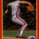1990 Score 351 Randy Myers