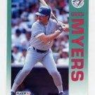 1992 Fleer 338 Greg Myers